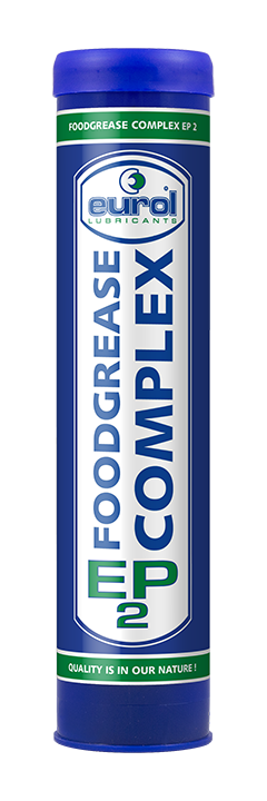 Foodgrease complex EP2 - 400gr